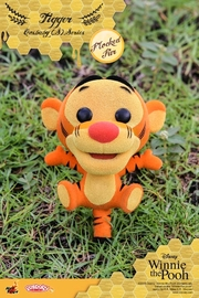 Winnie The Pooh: Tigger - Cosbaby Figure