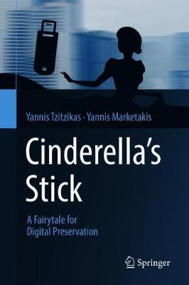 Cinderella's Stick by Yannis Tzitzikas image