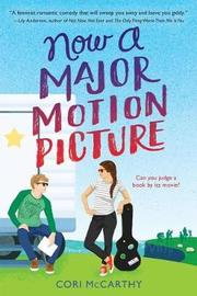 Now a Major Motion Picture by Cori McCarthy