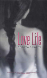 Love Life by Zeruya Shalev