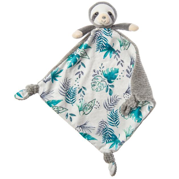 Mary Meyer: Little Knottie Sloth Blanket