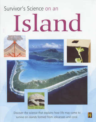 On an Island by Peter Riley image