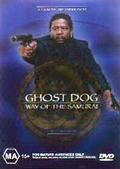 Ghost Dog: Way Of The Samurai on DVD