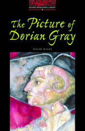The Picture of Dorian Gray: 1000 Headwords by Oscar Wilde image