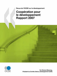 Revue De L'OCDE Sur Le Developpement: Cooperation Pour Le Developpement - Rapport 2007 - Volume 9-1 by OECD Publishing image
