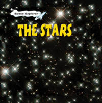 Hye Space Explorer: the Stars Paperback by Patricia Whitehouse image