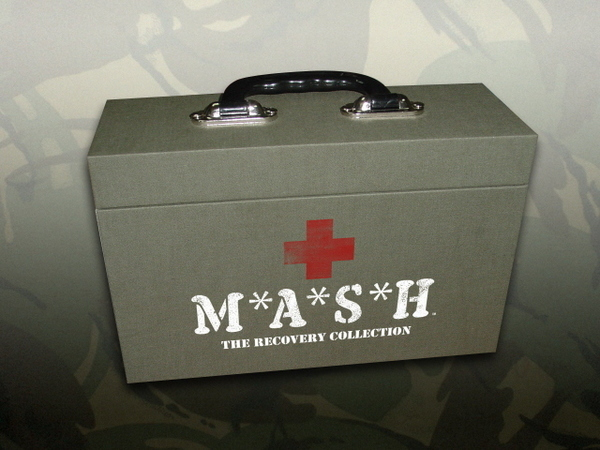 MASH - Seasons 1-11 (36 Disc Box Set) on DVD