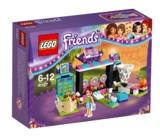 LEGO Friends: Amusement Park Arcade (41127)