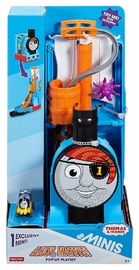 Fisher-Price: Thomas & Friends Minis - Pop-Up Playset Ahoy, Mateys!
