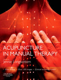 Acupuncture in Manual Therapy image
