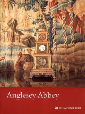Anglesey Abbey by Oliver Garnett