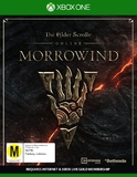 Elder Scrolls Online: Morrowind for Xbox One