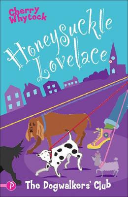 Honeysuckle - Dogwalker by Cherry Whytock