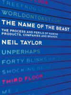 The Name of the Beast by Neil Taylor image