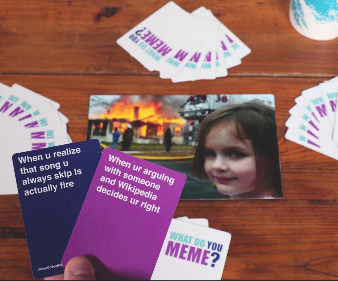 What Do You Meme? image