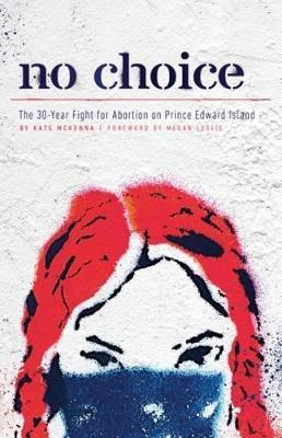 No Choice by Kate McKenna image