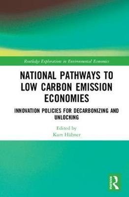 National Pathways to Low Carbon Emission Economies image
