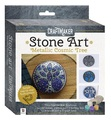 Craftmaker: Metallic Stone-Art Kit - Cosmic Tree