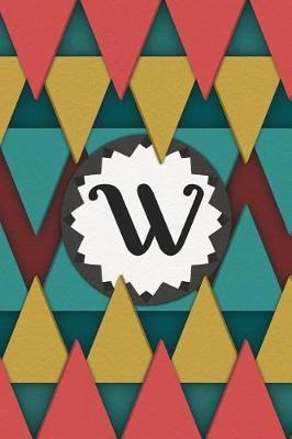 W by Native Monograms