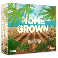 Home Grown image