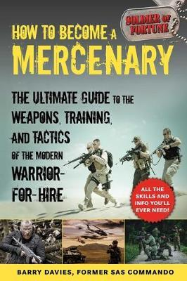 How to Become a Mercenary by Barry Davies