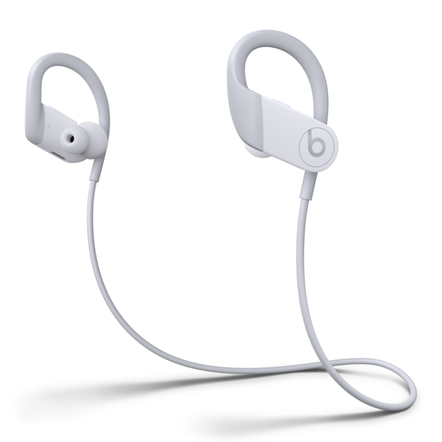 Beats: Powerbeats (2020) High-Performance Wireless Earphones - White