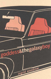 Goddess and the Galaxy Boy by Woodrow Ingrid image