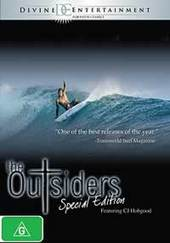 Outsiders, The: Special Edition on DVD