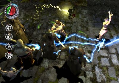 The Bard's Tale for PC Games image