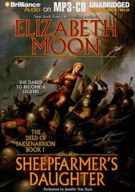 Sheepfarmer's Daughter by Elizabeth Moon image