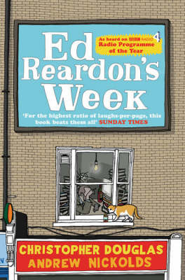 Ed Reardon's Week by Andrew Nickolds