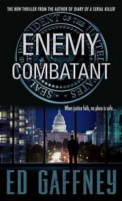 Enemy Combatant by Ed Gaffney