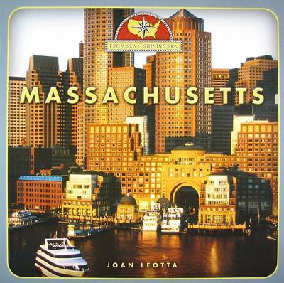 Massachusetts by Joan Leotta