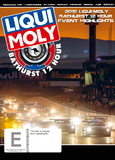 Liqui-Moly 2015 Bathurst 12-Hour Race on DVD