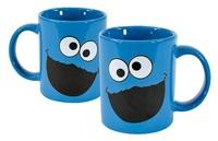 Sesame Street: Cookie Monster Mug