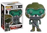 Doom - Space Marine Pop! Vinyl Figure