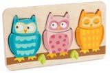 Le Toy Van: Petilou - Chouette Owl Puzzle
