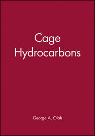 Cage Hydrocarbons image