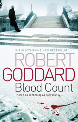 Blood Count by Robert Goddard image