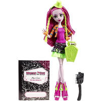 Monster High: Monster Exchange Doll - Marisol Coxi