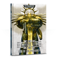 Warhammer 40,000 Gathering Storm: Rise of the Primarch