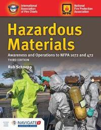 Hazardous Materials Awareness And Operations by Iafc image