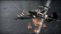 Heroes over Europe for PS3 image
