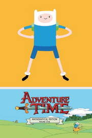 Adventure Time: v. 1 by Ryan North