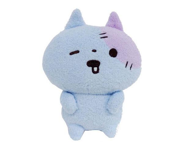 Fear!! Zombie Kitten - Small Plush