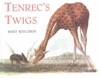 Tenrec's Twigs by Bert Kitchen image