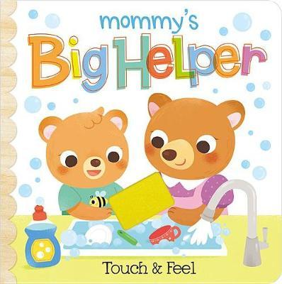 Mommy's Big Helper by Rufus Downy