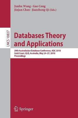 Databases Theory and Applications image