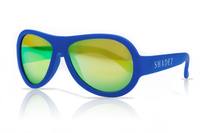 Shadez: Kids Sunglasses Classics - Blue (0-3 Years)