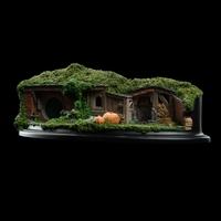 The Hobbit: 19 & 20 Pine Grove - Hobbit Hole Statue image